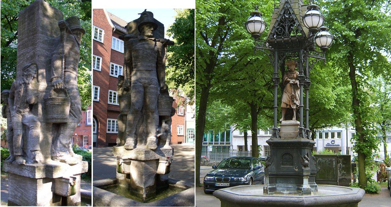 Links: Von Bejo aus der deutschsprachigen Wikipedia, CC BY-SA 3.0, Link Rechts: Von Bejo aus der deutschsprachigen Wikipedia, CC BY-SA 3.0, Link